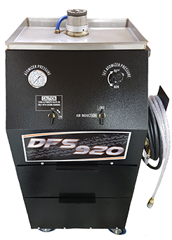Diesel Fuel System/EGR Cleaner